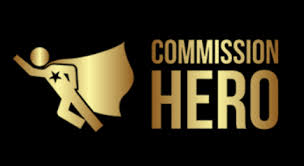 Robby Blanchard – Commission Hero Free Download
