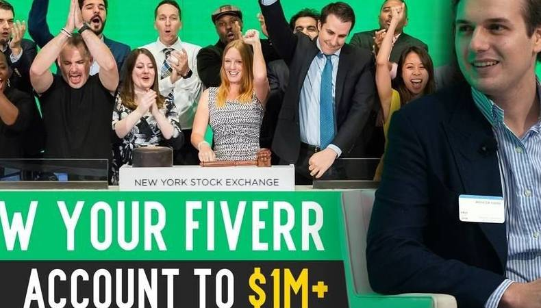 Hustle With Fiverr Free Download