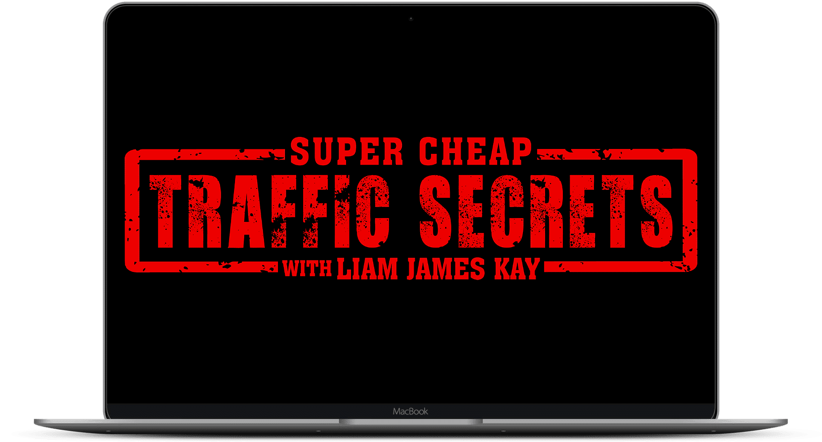 Super Cheap Traffic Secrets with Liam James Kay Free Download
