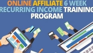 Recurring Income Affiliate SEO Course Download