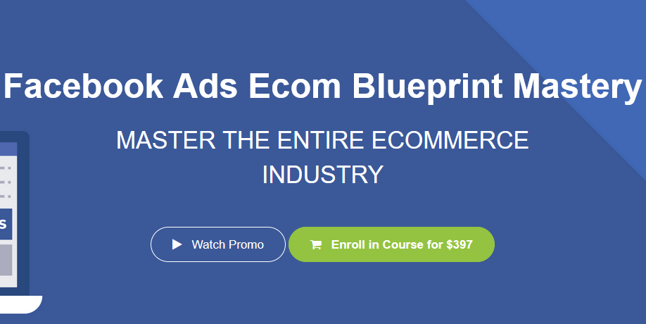 Facebook Ads Ecom Blueprint Mastery Download Ricky Hayes