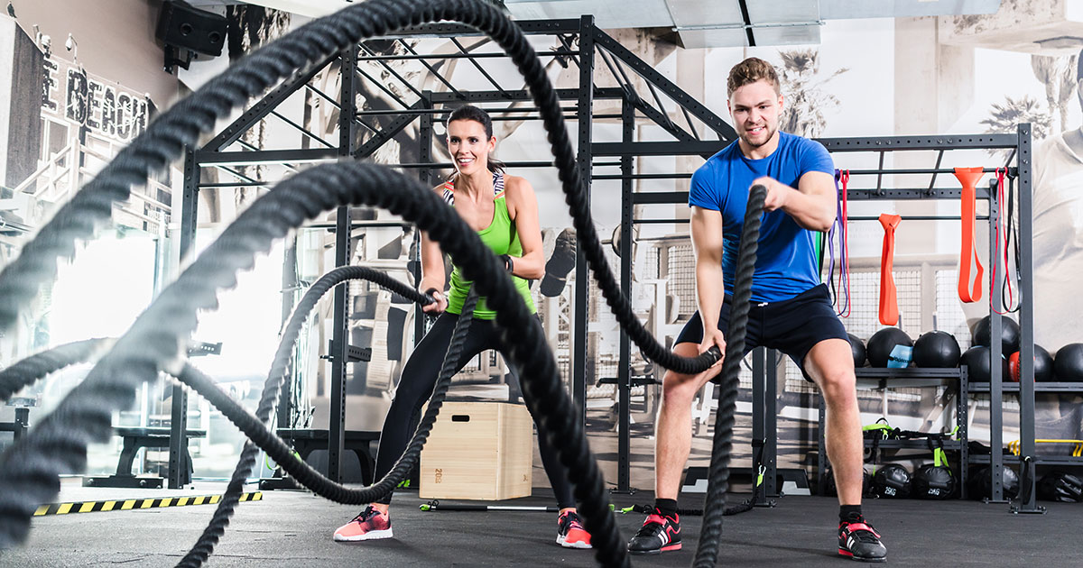 Insanity Workout Download