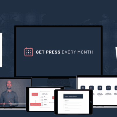 Get Press Every Month Free Download