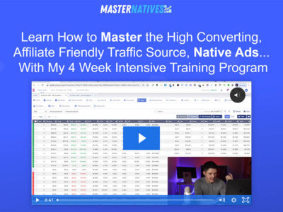 Master Native Ads Free Download