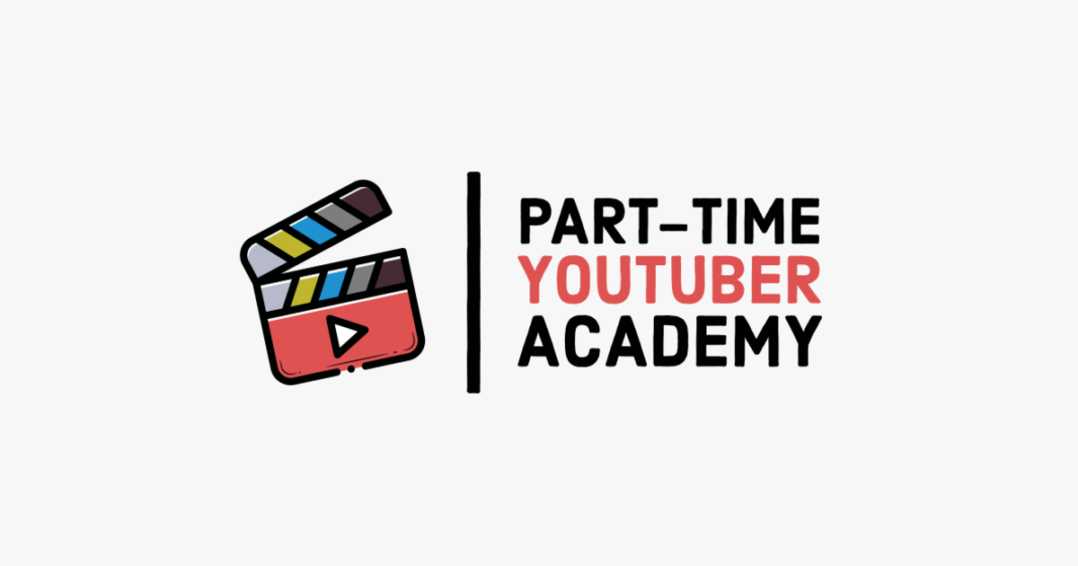 Part Time Youtube Academy Free Download Ali Abdaal